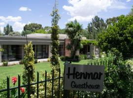 Hotel photo: Henmar Guest House
