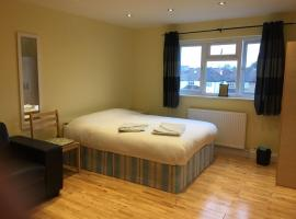 Hotel photo: B&B IN HOUNSLOW CENTRAL
