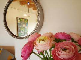 Фотография гостиницы: Casa Di Arianna