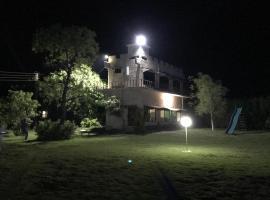 Hotel near Hajdarabad