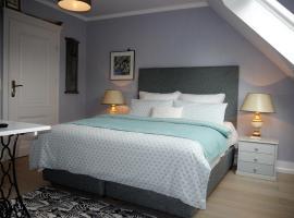 Hotelfotos: Landhaus-Sonnenhut-Familienzimmer
