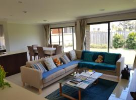 Hotel photo: GEELONG GOLF BRAND NEW HOUSE-FAMILY HOME