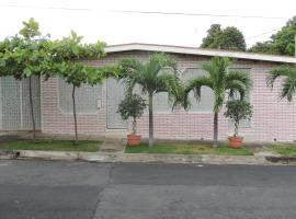 A picture of the hotel: Managua Hostel Inn