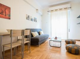 Hotel photo: Athens Downtown Apartment