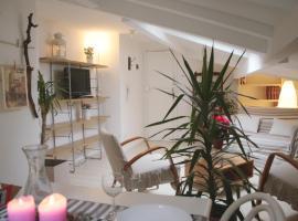 Hotel Photo: mansarda La bolognesa