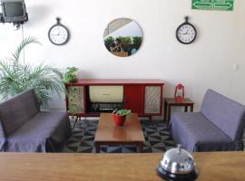 Ξενοδοχείο φωτογραφία: Casa Zapopan Hotel