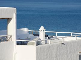 Hotel photo: Litore Suite