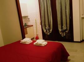 Hotel fotografie: Foscolo Apartment
