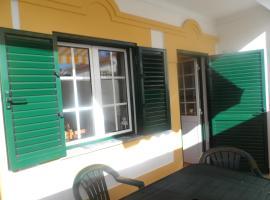 Hotel photo: Casa Maria Nonô