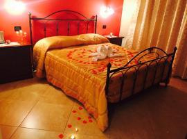 """Hình ảnh khách sạn: Agriturismo """"LE ANFORE"""""""
