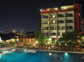 Hotel near Benin
