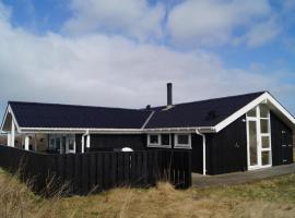 Hotel photo: Holiday Home Lønstrup Skallerup 076711