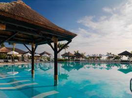 Hotel photo: Red Level at Gran Melia Palacio de Isora - Adults Only