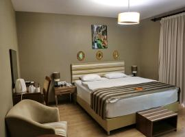 Хотел снимка: Adana City Boutique Hotel