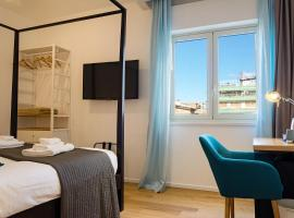 Hotel photo: Kalamonjo Suite&Rooms