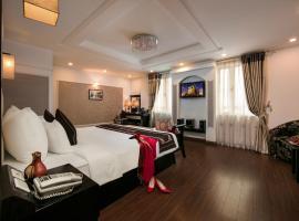 Hotel near Vietname