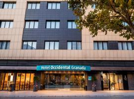 Hotel kuvat: Occidental Granada
