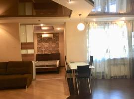 صور الفندق: Апартаменты на Карла-Маркса 55