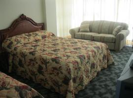 Hotel near Оруро