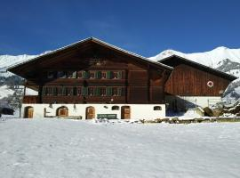 Foto do Hotel: Brunnerhaus