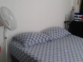 Hotel fotografie: Aparta Estudio Amoblado Limonar
