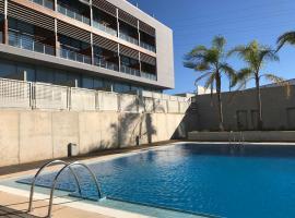 מלון צילום: Ático-Loft Valencia Gran Turia