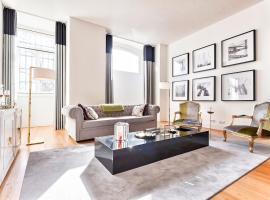 Hotel kuvat: Luxury Flat @Avenida