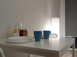 Hotel foto: Apartament Stalowa