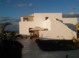 Hotel fotoğraf: Alma en el Mar