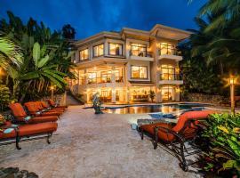 Hotel photo: palacio tropical