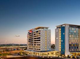 Foto di Hotel: Pullman Brisbane Airport