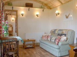 Hotel photo: Shepherds Lodge