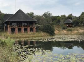 Hotel photo: Majestic Game Lodge