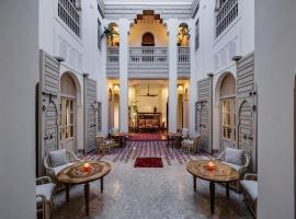 Hình ảnh khách sạn: Riad 72