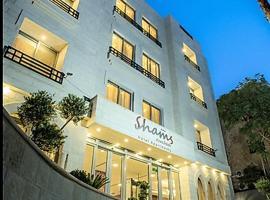Hotel Photo: Shams Alweibdeh Hotel Apartments