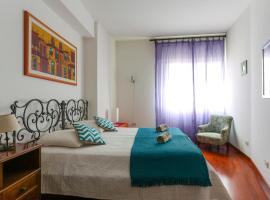 Фотография гостиницы: Nice Venice Apartment