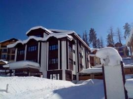 Hotel photo: Hotel Gulmarg Inn