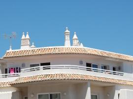 Hotel photo: Casa Yvette