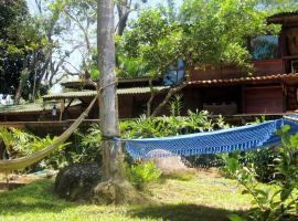 Hotel photo: Rainforest House