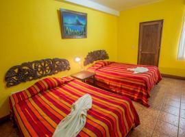 Hotel photo: Hotel Kakchiquel