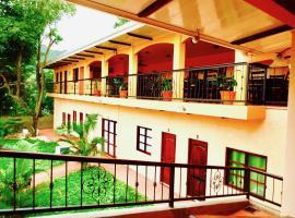 Hotel near Ocotal