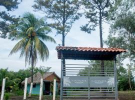 Hotel near Nikaragua
