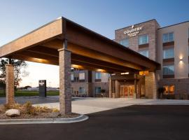A picture of the hotel: Country Inn & Suites by Radisson, Austin North (Pflugerville), TX