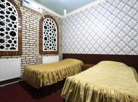 Hotel photo: Hostel RADDUS-JSS