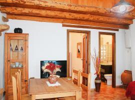 Hotel photo: Apartment Frasquita Boa