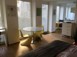 Hotel photo: All Inn Apartment Cologne