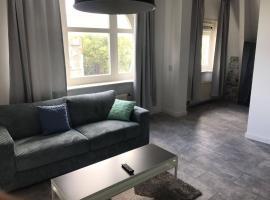 Hotel photo: MyCityLofts - 101 Apartment