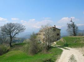 Hình ảnh khách sạn: il Castellano