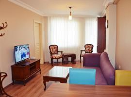 صور الفندق: Kadikoy Akasya