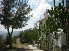 Hotel photo: Heaven of Prodromos